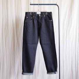 YAECA - Denim #indigo