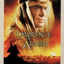 David Lean - Lawrence of Arabia (1962)