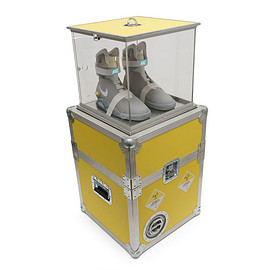 Nike - BACK TO THE FUTURE AIR MAG PLUTONIUM CASE