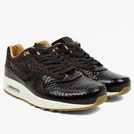 Nike - Men's Air Max 1 FB Woven Sneakers