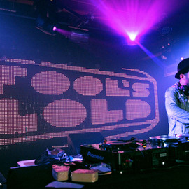 A-TRAK - A-Trak Presents Fool's Gold Radio on SiriusXM #4