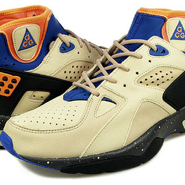 NIKE - AIR MOWABB [Reprinted model]