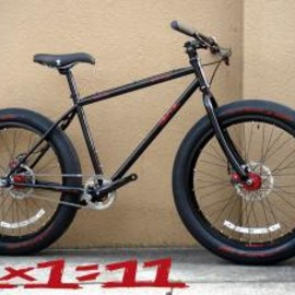 SURLY - 1x1=11