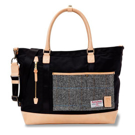 Stussy x master-piece - Stussy x master-piece Tribe Exclusive Tote Bag