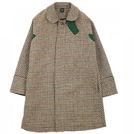 RAINMAKER kyoto - 2014AW BONDING TWEED COAT