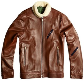 oliver spencer - oliver spencer leather jacket OLIVER SPENCER LEATHER JACKET | END CLOTHING SALE + PROMO CODE