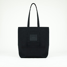 thisispaper - label bag black