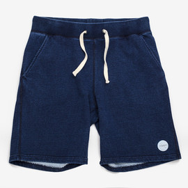 Saturdays Surf NYC - Indigo Austin Short
