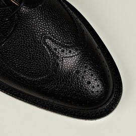 Thom Browne - Men's Leather Wingtip Brogue