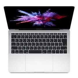 Apple - MacBook Pro (13-inch, 2017, Two Thunderbolt 3 ports)