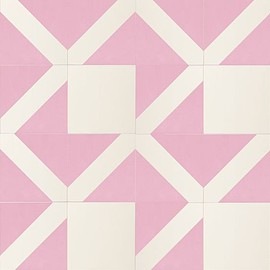 Karel Martens - Pattern Foundry Dash tiles