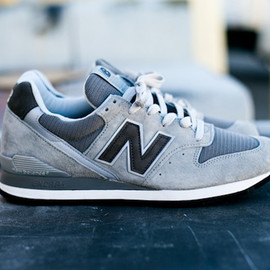 "New balance 991 ""Grey Speckle"""