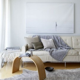 styling  Catherine Hucker - interiors