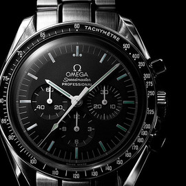 "OMEGA - SPEEDMASTER PROFESSIONAL ""MOONWATCH"""