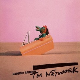 TM NETWORK - RAINBOW RAINBOW (Blu-spec 2)