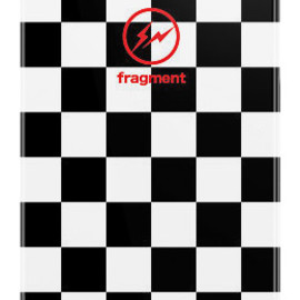 fragment design - Fragment BW Checkers