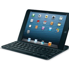 Logitech - 『Ultrathin Keyboard mini』