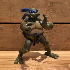 Plyamates - TURTLES Combat Warriors Don Figure