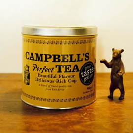 Tea & Treats - CAMPBELL'S Perfect TEA