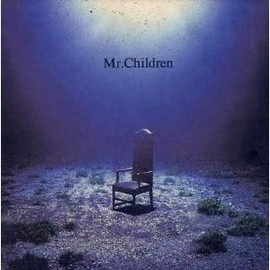 Mr.Children - 深海