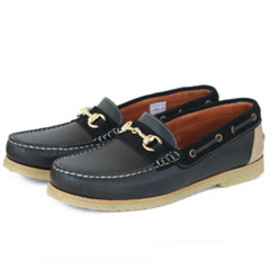 bal - Bit Loafer (black)