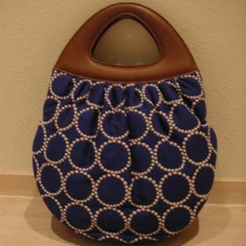 mina perhonen - shell bag