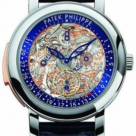 Patek Philippe - Grand Complication 5104P