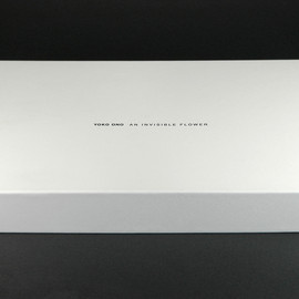Yoko Ono - An Invisible Flower Box Set