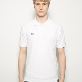 FORTY PERCENTS AGAINST RIGHTS - PROSPECTIVE/POLO SHIRTS