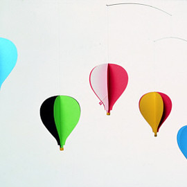FLENSTED MOBILES - balloon5