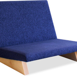 FLANNEL SOFA - PENTA 900 CHAIR