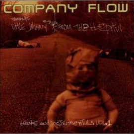 Company Flow - Little Johnny from Hospital
