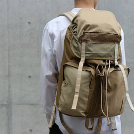 WACCOWACCO - ICONIC BRITISH LUXURY - Backpack