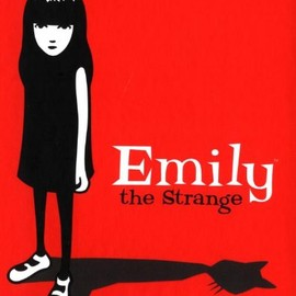Inc. Cosmic Debris Etc. - Emily The Strange