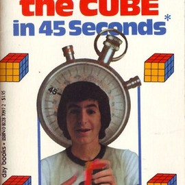 Jeffrey Varasano - Jeff conquers the cube in 45 seconds: And you can too!