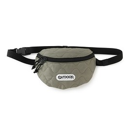 Bonjour Girl, OUTDOOR PRODUCTS - OUTDOOR for BONJOUR GIRL: WAIST BAG
