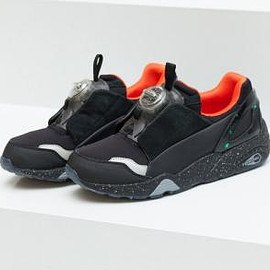 PUMA - MCQ × PUMA DISC 3COLORS