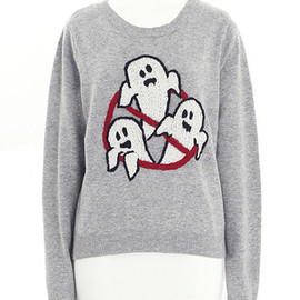Candy Stripper - GHOST BROTHERS KNIT TOPS