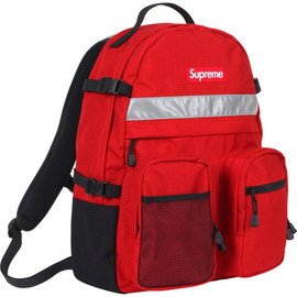 Supreme - Hi-Vis Backpack