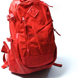 visvim - Visvim Ballistic 20L Red FIL Exclusive