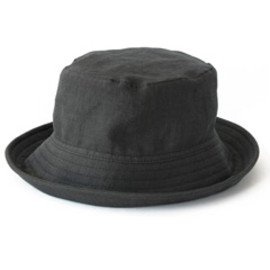 PHINGERIN - Porkpie Hat (black)