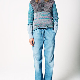 SEE BY CHLOE - Resort 2013