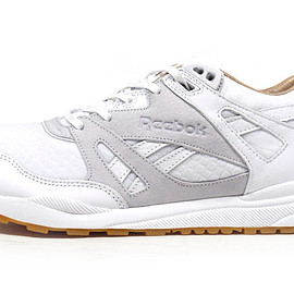 "Reebok - VENTILATOR CN ""HAL"" ""VENTILATOR 25th ANNIVERSARY"" ""LIMITED EDITION for CERTIFIED NETWORK"""