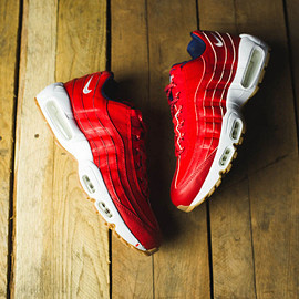 NIKE - Nike Air Max 95 USA Independence Day