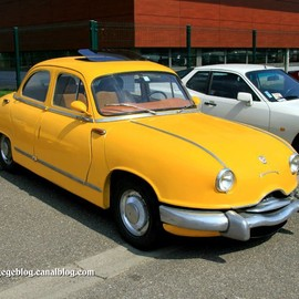 PAnhard - DYNA Z LUXE