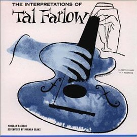 Tal Farlow - The Interpretations of Tal Farlow