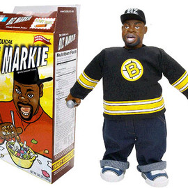 Biz Markie - 18inch talking doll
