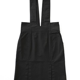 P.A.M. - Pappy Pinafore (black)