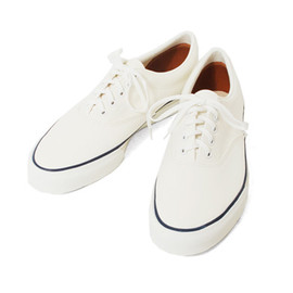 keds - MAINSAILⅡ WHITE