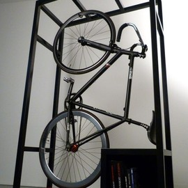 Arkitetura DEN Bicycle Stand  - Arkitetura DEN Bicycle Stand